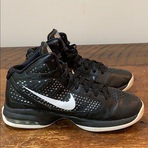 Nike Air Max Destiny Flywire Basketball Shoes Sz 7